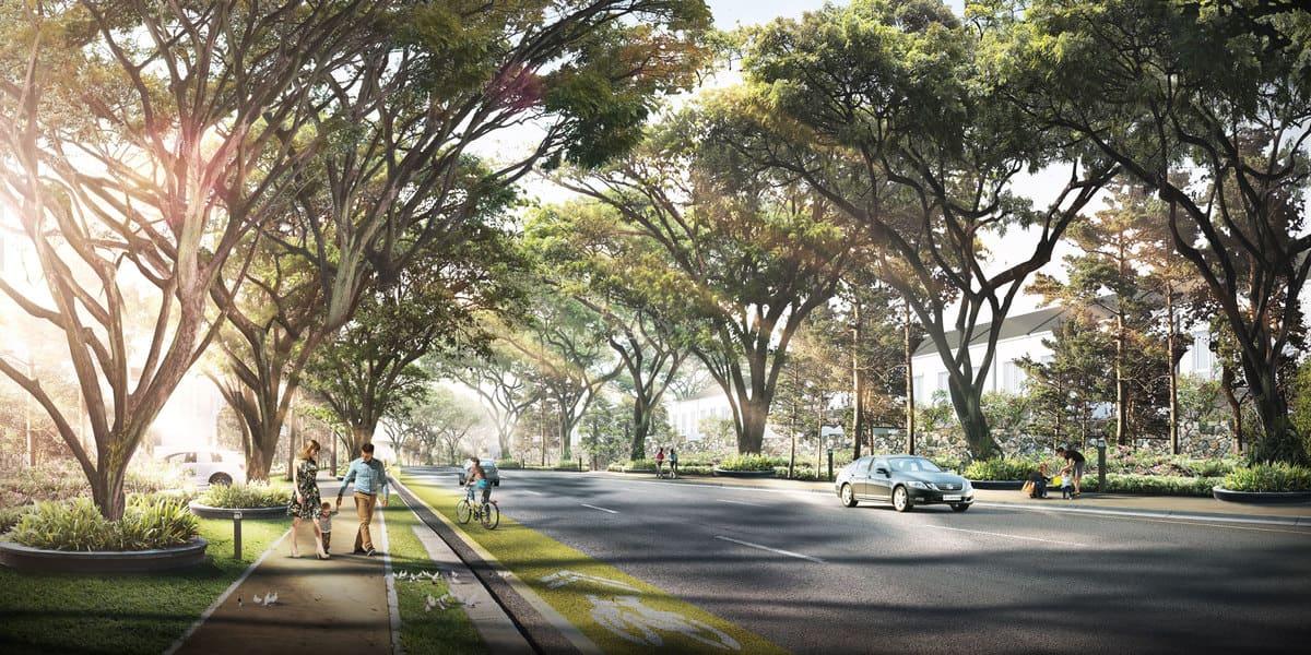 podomoro-park-facility-wide-road-2