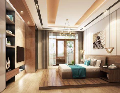 Edelweis Bedroom